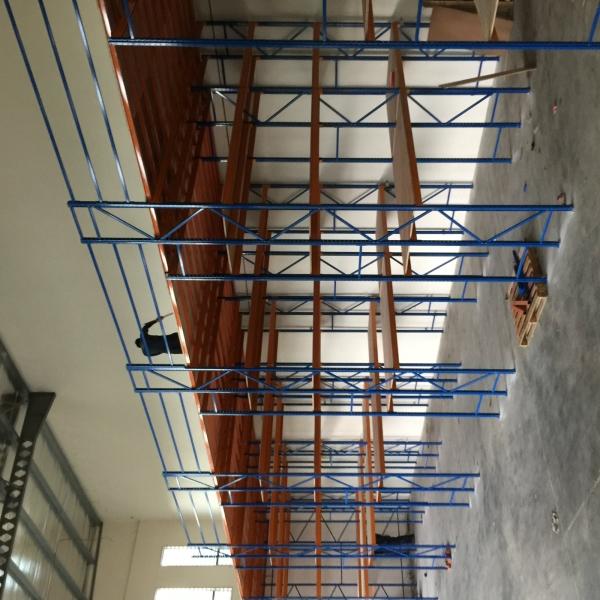 Mezzanine Platform Racking system Kajang, Selangor, Kuala Lumpur (KL), Malaysia. Supplier, Supplies, Provider | Nation Racking Systems (M) Sdn Bhd