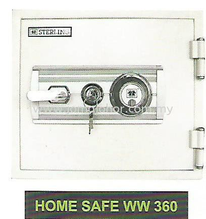 Sterling Home Safe WW 360 Sterling Safety Box Johor Bahru (JB), Johor Supplier, Suppliers, Supply, Supplies | Joma (Johor) Sdn Bhd