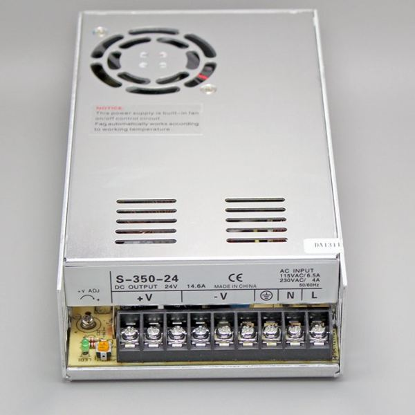S-350W S Series Power Supply Switch Power Supply Selangor, Malaysia, Kuala Lumpur (KL), Shah Alam Supplier, Suppliers, Supply, Supplies | Winston Electric