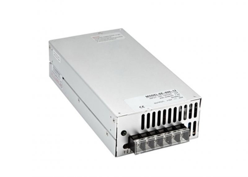 SE-600W S Series Power Supply Switch Power Supply Selangor, Malaysia, Kuala Lumpur (KL), Shah Alam Supplier, Suppliers, Supply, Supplies | Winston Electric