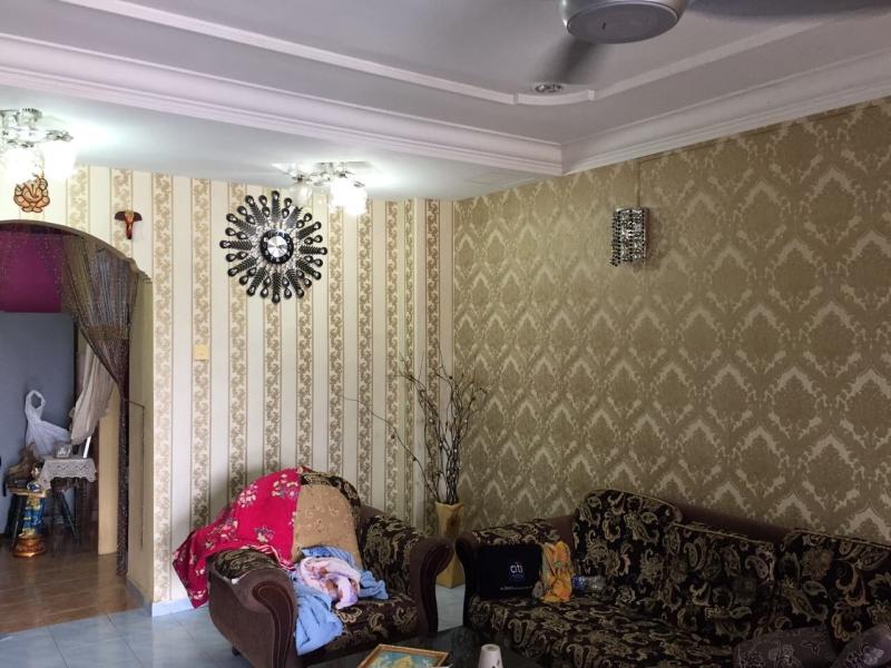 Bukit Indah Wallpaper Johor Bahru (JB), Johor Supplier, Suppliers, Supplies, Supply | Kim Curtain Design & Decorating Enterprise