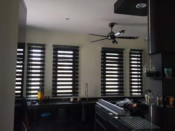 Rainbow Blind Johor Bahru (JB), Malaysia, Tampoi Supplier, Suppliers, Supplies, Supply   Kim Curtain Design Sdn Bhd