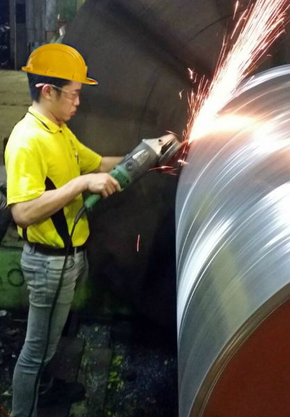 Grinding Roller Polyurethane Specialist Shah Alam, Selangor, Malaysia Supply, Supplier, Manufacturer | AT Group
