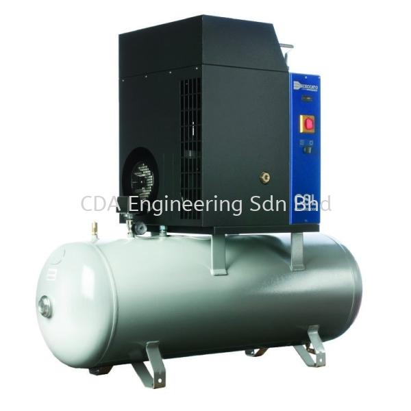 CSL 3-20HP Screw Compressors Air Compressors Selangor, Malaysia, Kuala Lumpur (KL), Shah Alam Supplier, Suppliers, Supply, Supplies | CDA Engineering Sdn Bhd