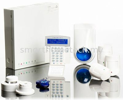 Security Alarm System Others Security System Melaka, Malaysia Supplier, Supply, Supplies, Installation | SmartHome Technology Solution