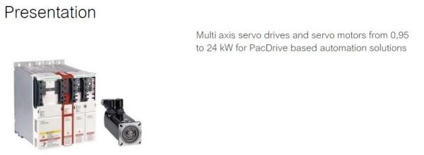 Lexium 62 - Servo Drives & Servo Motors Servo Drive and Motor  Schneider Electric Malaysia, Selangor, Kuala Lumpur (KL) Supplier, Suppliers, Supply, Supplies | MXT Automation Sdn Bhd