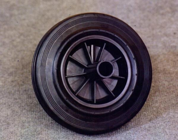 MGB Bin Wheels MGB Bin Wheels Malaysia, Selangor, Kuala Lumpur (KL), Klang Manufacturer, Supplier, Supply, Supplies | Soon Huat Rubber Industries Sdn Bhd