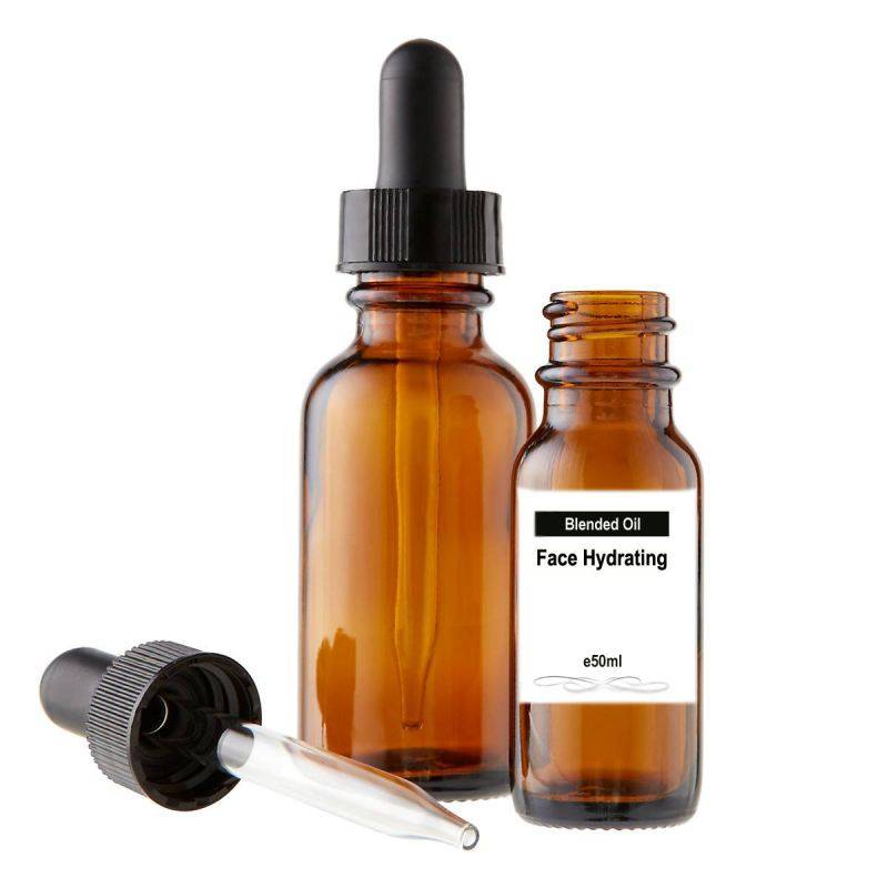 Face Hydrating Blended Oil