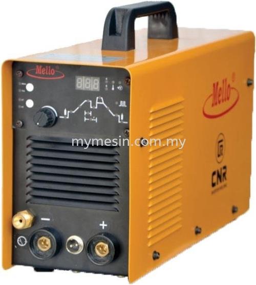 Mello TIG 200PD (IGBT Digital Control with PULSE)