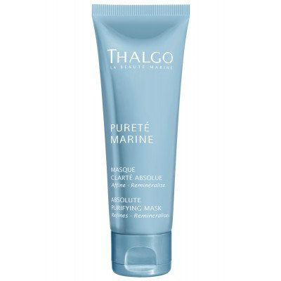 Absolute Purifying Mask 40ML (VT14030)