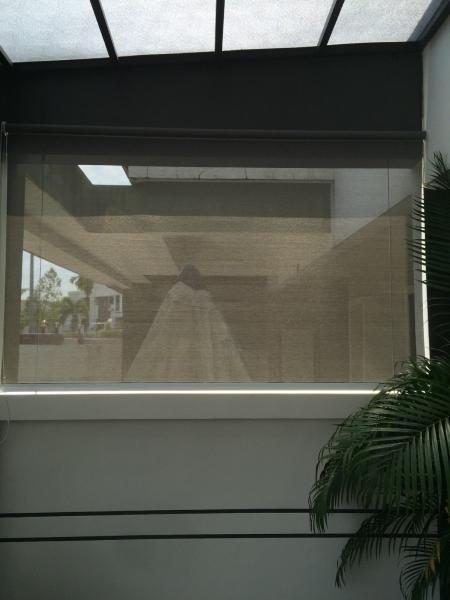 Nusa Idaman Outdoor Blind 户外卷帘   Supplier, Suppliers, Supplies, Supply | Kim Curtain Design Sdn Bhd