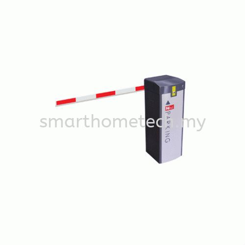 BR618 MAG Straight Arm Barrier Gate Barrier Gate System Melaka, Malaysia Supplier, Supply, Supplies, Installation   SmartHome Technology Solution