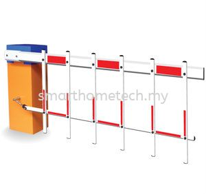 MAG Fence Arm Barrier Gate Barrier Gate System Melaka, Malaysia Supplier, Supply, Supplies, Installation | SmartHome Technology Solution