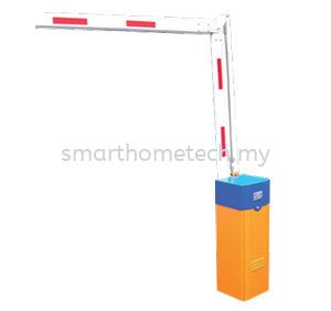 MAG Folding Arm Barrier Gate Barrier Gate System Melaka, Malaysia Supplier, Supply, Supplies, Installation | SmartHome Technology Solution