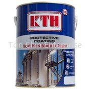 Heat Resistant Paint 200буC 300буC 600буC Paint & Chemical Penang, Malaysia Supplier, Suppliers, Supply, Supplies | Tan Chin Enterprise