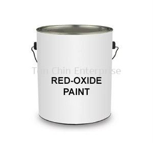 Recycle Red Oxide Primer 16kg Paint & Chemical Penang, Malaysia Supplier, Suppliers, Supply, Supplies | Tan Chin Enterprise