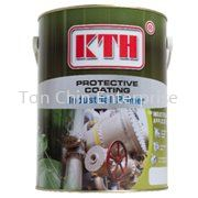 White Undercoat KTH 701 Paint & Chemical Penang, Malaysia Supplier, Suppliers, Supply, Supplies | Tan Chin Enterprise