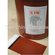 KTH Elephant Red Oxide 16kg Paint & Chemical Penang, Malaysia Supplier, Suppliers, Supply, Supplies | Tan Chin Enterprise