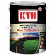 Road Line Paint 5 Liter Paint & Chemical Penang, Malaysia Supplier, Suppliers, Supply, Supplies | Tan Chin Enterprise