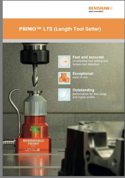 Renishaw  Precision Measurement And Process Control Johor Bahru, JB, Malaysia Supply Suppliers | Best Line Tooling Sdn Bhd