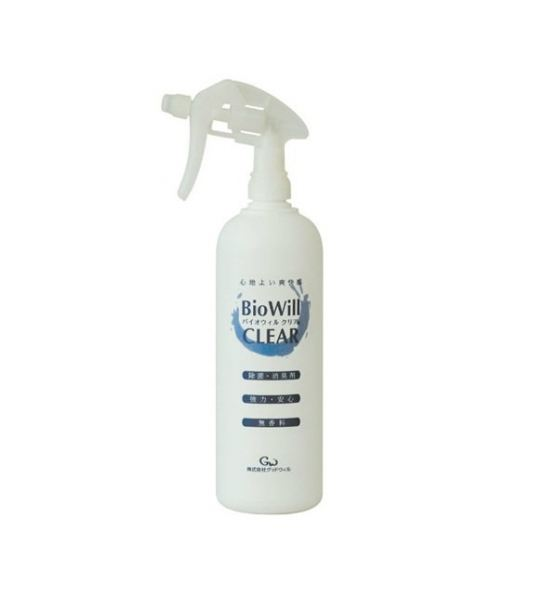 """Deodorant Spray """"Biowill Clear"""" (Code 11102) Others Selangor, Malaysia, Kuala Lumpur (KL), Puchong Supplier, Suppliers, Supply, Supplies   USE Electronics (M) Sdn Bhd"""