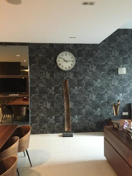 Wallpaper JB, Johor Bahru Design, Install, Supply | Babylon Curtain Design