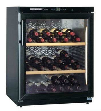 Wine Chiller COMMERCIAL REFRIGERATION Selangor, Kuala Lumpur (KL), Seri Kembangan, Malaysia Supplier, Suppliers, Supply, Supplies | Tescool Trading & Services