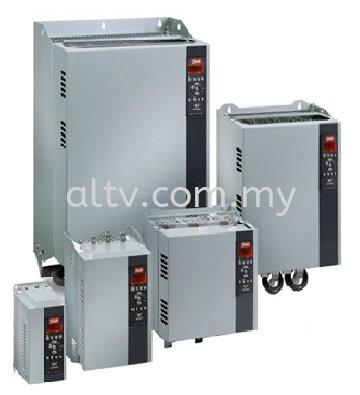 175G5528 MCD5-0053B-T5-G1X-20-CV2, 25kW Danfoss VLT SoftStarter MCD500 Malaysia, Selangor, Kuala Lumpur (KL), Subang. Supplier, Suppliers, Supply, Supplies | ALTV Engineering Sdn Bhd