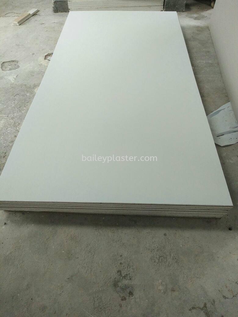 PVC Lamination Board Malaysia, Selangor, Kuala Lumpur (KL) Supply, Supplier, Manufacturer, Exporter | Bailey Plaster Sdn Bhd