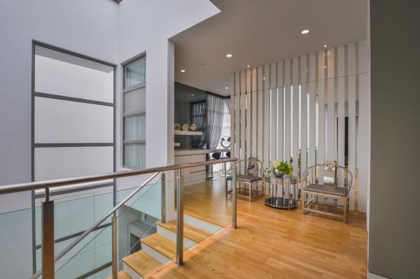Family Hall Design Residential Project Selangor, Malaysia, Kuala Lumpur (KL), Klang Service, Design, Renovation | Jashen Interior Design Sdn Bhd