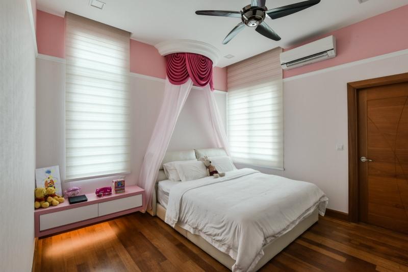 Kids Room Design Residential Project Selangor, Malaysia, Kuala Lumpur (KL), Klang Service, Design, Renovation | Jashen Interior Design Sdn Bhd