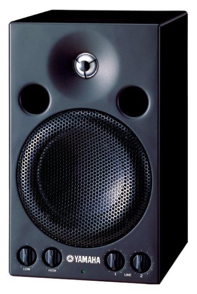YAMAHA MSP3 Yamaha Speaker Speaker  Johor Bahru (JB), Johor, Malaysia Supplier, Suppliers, Supply, Supplies | Karaoke Store
