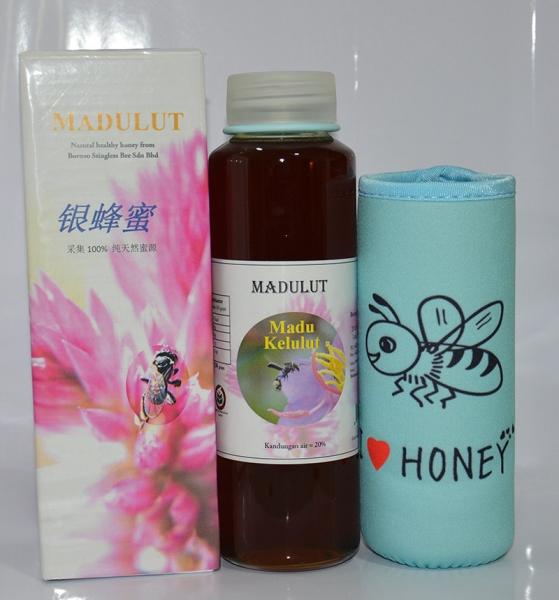 Madu Kelulut (Òø·äÃÛ) Madu Kelulut Sabah, Malaysia, Papar Supplier, Suppliers, Supply, Supplies | Borneo Stingless Bee Sdn Bhd