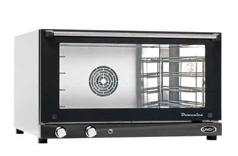 Electric Convection Oven XF043 Line Micro Unox Convection Oven Johor Bahru (JB), Malaysia, Selangor, Kuala Lumpur (KL), Puchong Supplier, Suppliers, Supply, Supplies | GL Baker Solutions Sdn Bhd