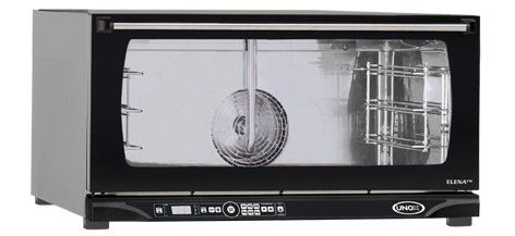 Electric Convection Oven XFT185 Dynamic & Manual Humidity Line Miss Unox Convection Oven Johor Bahru (JB), Malaysia, Selangor, Kuala Lumpur (KL), Puchong Supplier, Suppliers, Supply, Supplies | GL Baker Solutions Sdn Bhd