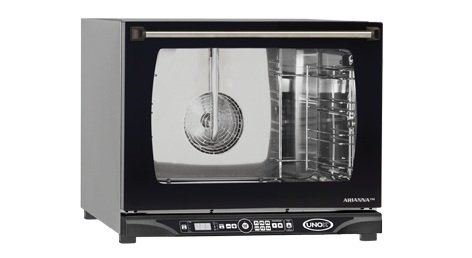 Electric Convection Oven XFT135 Dynamic & Manual Humidity Line Miss Unox Convection Oven Johor Bahru (JB), Malaysia, Selangor, Kuala Lumpur (KL), Puchong Supplier, Suppliers, Supply, Supplies | GL Baker Solutions Sdn Bhd