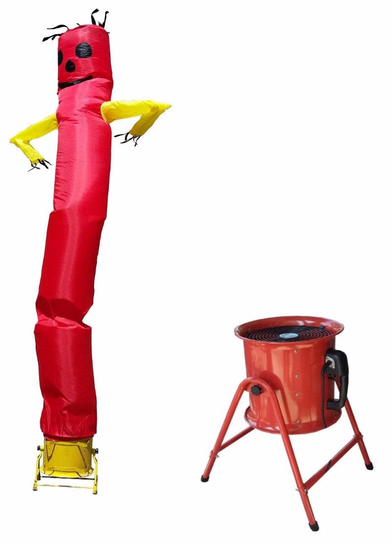 SKY DANCER & BLOWER Blower Fan/Blower Selangor, Kuala Lumpur (KL), Semenyih, Malaysia Supplier, Suppliers, Supply, Supplies | GWM Marketing Sdn Bhd