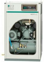 Package Bebicon (Oil-free) Hitachi Reciprocating (Piston) Compressor Penang, Malaysia, Seberang Jaya Supplier, Suppliers, Supply, Supplies | Iase Trading Sdn Bhd