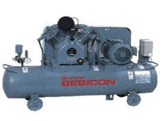 Lubricated Bebicon Hitachi Reciprocating (Piston) Compressor Penang, Malaysia, Seberang Jaya Supplier, Suppliers, Supply, Supplies | Iase Trading Sdn Bhd