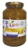 Honey Quince Tea (Mogwacha) Korea Beverage Malaysia, Johor Bahru (JB), Masai Supplier, Supply | WIN FAR TRADING SDN BHD