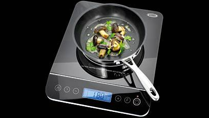 Portable Induction Hob, 2000W Stellar Cookware Induction Cooker Kuala Lumpur (KL), Malaysia, Selangor Supplier, Suppliers, Supply, Supplies | Dynamic Chef Services Sdn Bhd