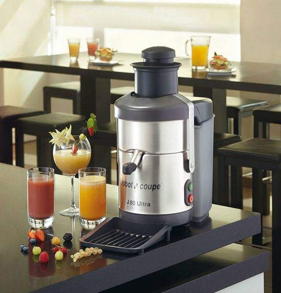 Centrifugeuse J 80 Ultra - Robot-Coupe Meilleur Du Chef Juice Extrator Kuala Lumpur (KL), Malaysia, Selangor Supplier, Suppliers, Supply, Supplies | Dynamic Chef Services Sdn Bhd