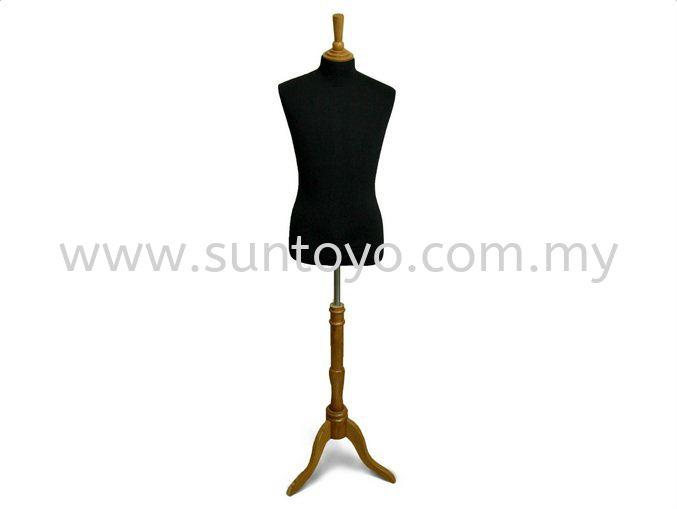 Male Torso Wooden Leg Mannequin Johor Bahru (JB), Malaysia, Johor Jaya, Taman Sentosa Supplier, Suppliers, Supply, Supplies | Suntoyo Enterprise (M) Sdn Bhd