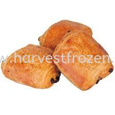 Mini Pain Chocolate 28g Frozen Bread and Pastries JB, Johor Bahru, Malaysia Supply & Wholesale | Harvest Frozen Food Sdn. Bhd.