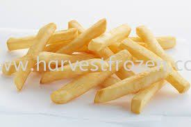 Straight Cut 2.27kg VEGETABLES AND FRIES JB, Johor Bahru, Malaysia Supply & Wholesale | Harvest Frozen Food Sdn. Bhd.