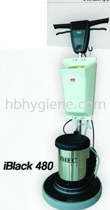 iBlack 480 Floor Scrubber Cleaning Machine Pontian, Johor Bahru(JB), Malaysia Suppliers, Supplier, Supply | HB Hygiene Sdn Bhd