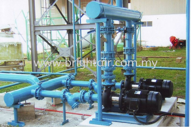 Metal Piping System Industrial Piping System Penang, Malaysia, Butterworth Supplier, Suppliers, Supply, Supplies | BrightAir Engineering Sdn Bhd