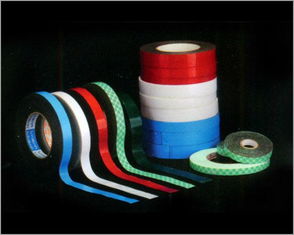 Double Sided EVA Double Sided Foam Tape Malaysia, Selangor, Kuala Lumpur (KL), Shah Alam Manufacturer, Supplier, Supply, Supplies | STM Technologies Sdn Bhd