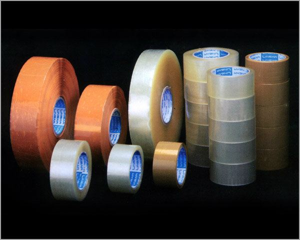 OPP Packaging Tape OPP Packaging Tape Malaysia, Selangor, Kuala Lumpur (KL), Shah Alam Manufacturer, Supplier, Supply, Supplies | STM Technologies Sdn Bhd