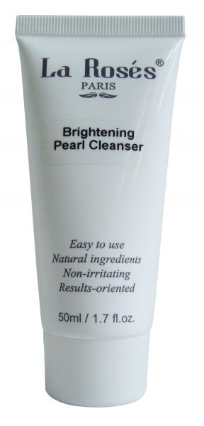 Brightening  Pearl Cleanser Cleanser Johor Bahru, JB, Johor, Malaysia. Distributor, Supplier, Wholesaler, Supplies | La Roses Principal